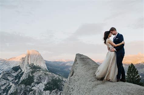 Yosemite Wedding // Paula+chris