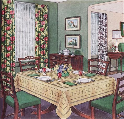 17 Best Ideas About 1950s Home On Pinterest 1950s