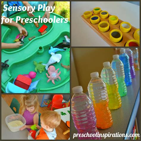 the best of preschool inspirations in 2013 preschool 602 | sensory for preschoolers
