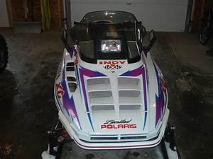 1998 Polaris 600 Xc Twin