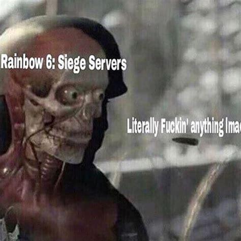 Rainbow 6 Memes - rainbow six memes r6 siege memes instagram photos and videos
