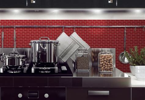 pose carrelage mural cuisine 7 solutions pour relooker la crédence cuisine bnbstaging