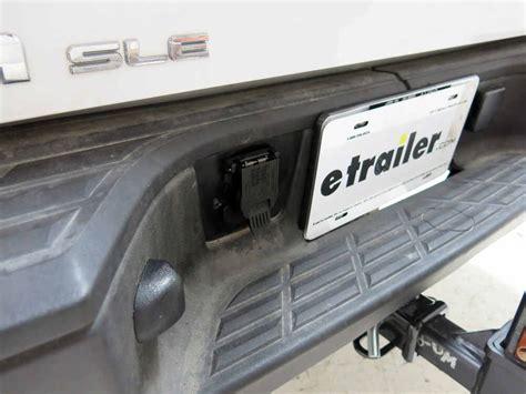 Chevrolet Silverado Twist Pole Style
