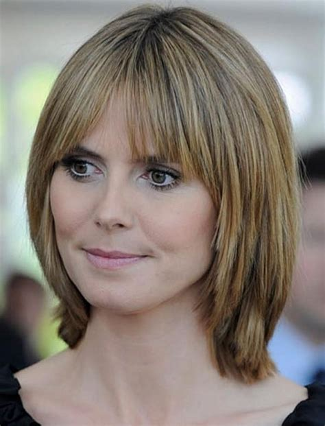 15 Inspirations of Medium Long Layered Bob Hairstyles