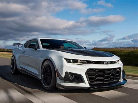 Here's What We Know About The Refreshed 2019 Chevrolet