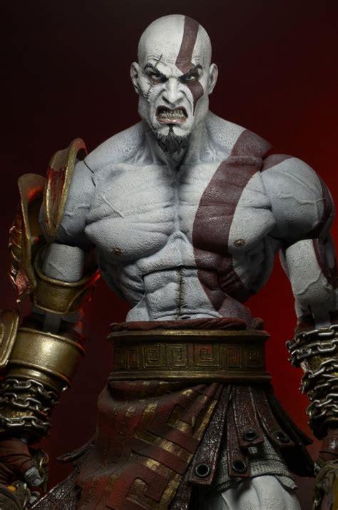 god  war iii kratos   info  toyark news