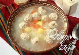 рисовый суп во время диеты