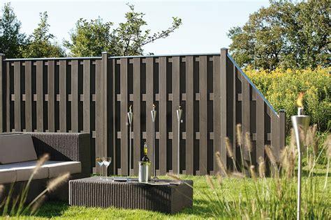 Sichtschutz Garten Elemente by Sichtschutz Holzland Stoellger Hannover