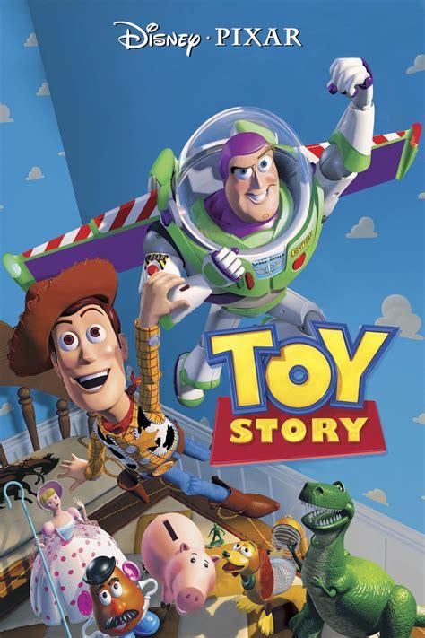Toy Story | DisneyLife PH
