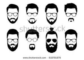 Beard Stock Images, Royalty Free Images & Vectors