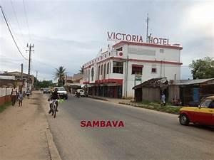 sambava hotel