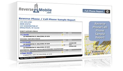 report a phone number phone number lookup usa