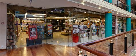 Grāmatnīca Globuss — Galleria Riga | Pilsētas Centrs