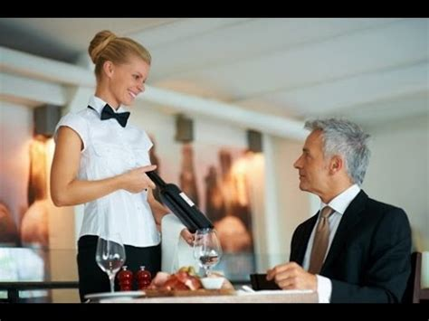 How To Serve Wine To The Guest A Complete Guide Youtube