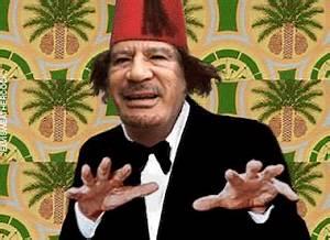 aangirfan: MI6 HELPED GADDAFI ESCAPE FROM LIBYA?