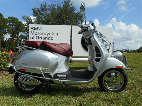 Page 1, New/used Vespa Motorcycle For Sale