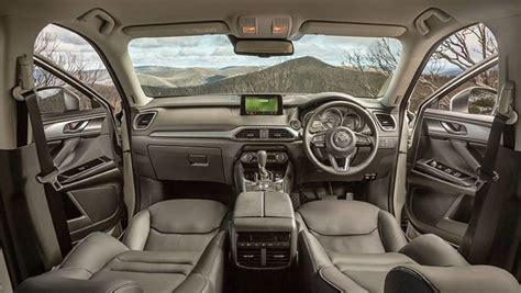 2008 Mazda Cx9