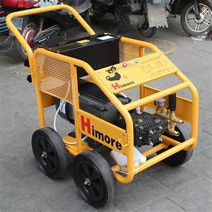 High Pressure Spraying Water Self Service Automatic Car