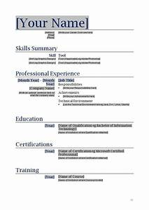 cv sample copy of resume samples online with within and With free copy and paste resume templates