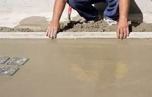 ragreage sol faire le ragreage d39un sol pratiquefr With peinture sol sur ragreage