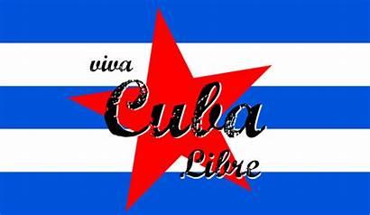 Cuba Clipart Cuban Libre Viva Clip Revolution