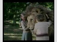BBC Chronicles of Narnia LWW Chapter 66 Part 13 YouTube