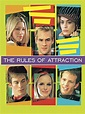 The Rules Of Attraction Movie Trailer, Reviews and More ...