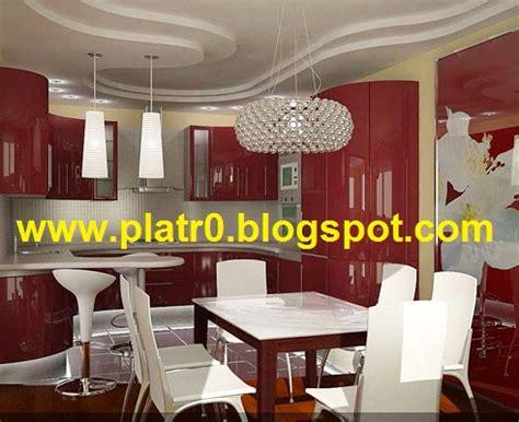 decoration cuisine marocaine decoration platre 2016 cuisine