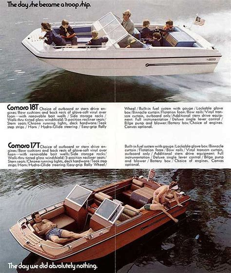 Boats For Sale In Senecaville Ohio by 1973 Silverline Comoro For Sale 1973 Silverline Antigua