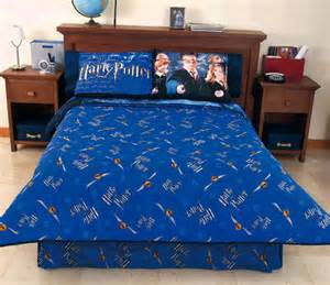 harry potter order of the phoenix full quilt bedding set