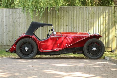1934 Riley Imp   Ashridge Automobiles