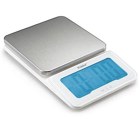Buy Polder Products 11 Lb Digital Minijumbo Stainless