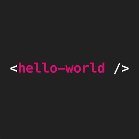 Hello, World Podcast (@helloworldcast) Twitter