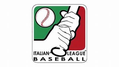 Italian Baseball League Stallion Logos