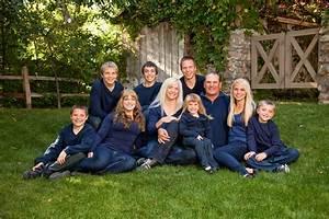 large family photos clothing ideas | Scott Hancock ...