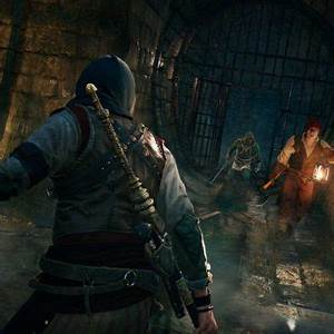 Assassins Creed Unity Free Download - Full Version (PC)
