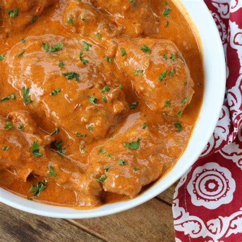 authentic chicken paprikash paprikas csirke recipe