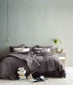 30 inspirations deco pour la chambre dormir sante et tables With les couleurs grises 7 30 inspirations deco pour votre salon blog deco mydecolab