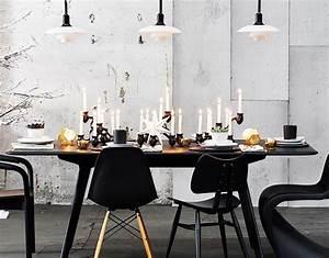 Faire Une Belle Table Pour Recevoir : la table de r veillon ~ Melissatoandfro.com Idées de Décoration