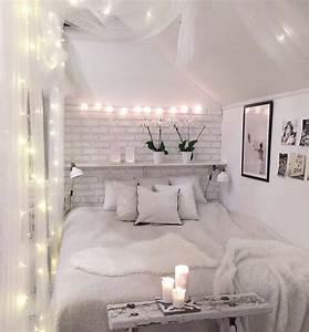 comment amenager une petite chambre a coucher 15 idees With comment decorer une chambre a coucher adulte
