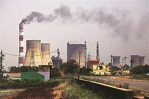 CEA Extends Deadline For 300 Thermal Plants For Adopting ...