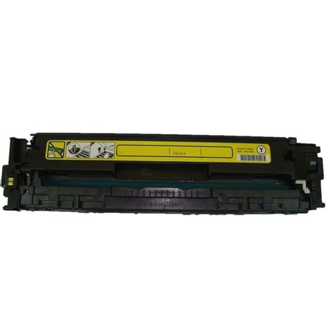 All these paper has a different size such as a4, dl, b5, c5, and a6, etc. Toner HP CB542A 125A Yellow para impressoras HP CP1215, HP CM1312, HP CP1515, HP CP1510, HP ...