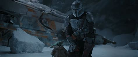 The Mandalorian Season 2 Trailer Breakdown: This Is the ...