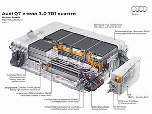 Audi Q7 Battery Tom Auto Pro 2008 Audi Q7 Battery Change Step By