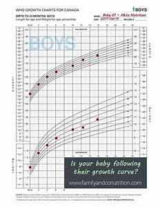 Growth Charts Everything You Need To Know About Your