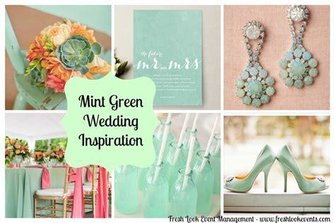 mint green wedding edmonton wedding