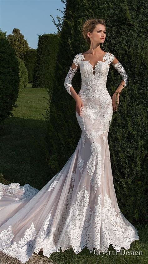 crystal design wedding dresses  royal garden