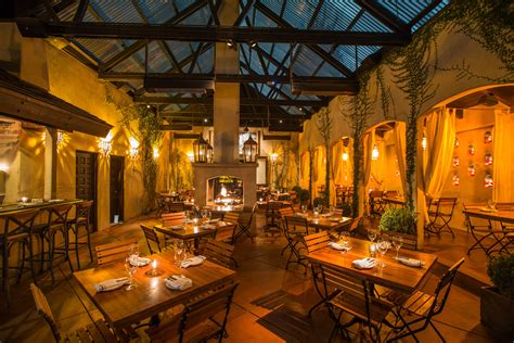 Best Restaurants To Dine At For Valentine's Day In La