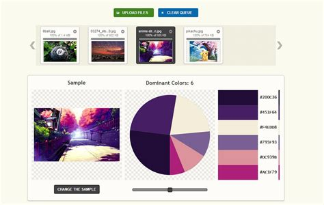 12 best color scheme generator web apps for designers