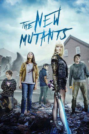 men   mutants film